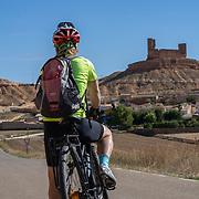 Camino del Cid, Spain