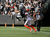 Sep 30, 2018-NFL-Cleveland Browns at Oakland Raiders