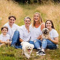 Kanter Family Lifestyle Shoot 08.08.2020