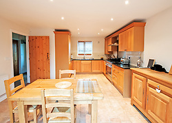 Property Photograph of a Kitchen Diner