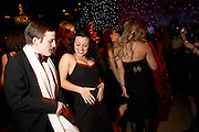 MARIA CRISTINA LEBRAND, The 30th White Knights charity  Ball.  Grosvenor House Hotel. Park Lane. London. 10 January 2009 *** Local Caption *** -DO NOT ARCHIVE-© Copyright Photograph by Dafydd Jones. 248 Clapham Rd. London SW9 0PZ. Tel 0207 820 0771. www.dafjones.com.<br /> MARIA CRISTINA LEBRAND, The 30th White Knights charity  Ball.  Grosvenor House Hotel. Park Lane. London. 10 January 2009