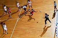 Håndball<br /> Foto: DPPI/Digitalsport<br /> NORWAY ONLY<br /> <br /> PARIS ILE DE FRANCE TOURNAMENT 2004<br /> PARIS (FRA) - 06/12/2004<br /> <br /> NORGE V SPANIA