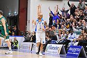DESCRIZIONE : Eurocup 2014/15 Last32 Dinamo Banco di Sardegna Sassaris3 -  Banvit Bandirma<br /> GIOCATORE : Ritratto Esultanza Controcampo<br /> CATEGORIA : Dinamo Banco di Sardegna Sassari<br /> SQUADRA : <br /> EVENTO : Eurocup 2014/2015<br /> GARA : Dinamo Banco di Sardegna Sassari - Banvit Bandirma<br /> DATA : 11/02/2015<br /> SPORT : Pallacanestro <br /> AUTORE : Agenzia Ciamillo-Castoria / Claudio Atzori<br /> Galleria : Eurocup 2014/2015<br /> Fotonotizia : Eurocup 2014/15 Last32 Dinamo Banco di Sardegna Sassari -  Banvit Bandirma<br /> Predefinita :