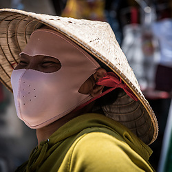 Vietnamese Street Ninjas