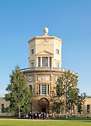 Radcliffe Observatory, Rainforest Club Annual Dinner 2010