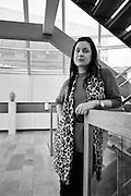 Mirelle Gyllenbäck. Finnish Kalle Roma - Swedish Traveler