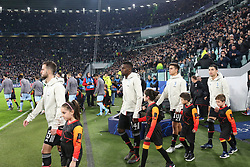 Torino 20191126 : UEFA Champions league Group match between Juventus and Atletico Madrid. Torino, Italy, 26.11.2019. Photo Primoz Lovric / Sportida
