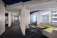 American Institutes fo Research Corporate Offices in Arlington VA by Jeffrey Sauers of CPI Productions