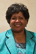 Reena Evers-Everette, daughter of slain civil rights leader Medgar Evers,