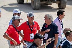 Guerdat Philippe, SUI<br /> World Equestrian Games - Tryon 2018<br /> © Hippo Foto - Dirk Caremans<br /> 23/09/2018