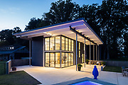 Bond Residence | 3north | Matthews County, Virginia