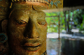 Mexico Mayan archeology