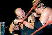 Evil TNT v. Corey Havoc