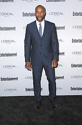 LaMonica Garrett bei der 2016 Entertainment Weekly Pre Emmy Party in Los Angeles / 160916<br /> <br /> ***2016 Entertainment Weekly Pre-Emmy Party in Los Angeles, California on September 16, 2016***