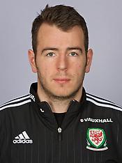 160321 Wales Staff UEFA Accreditation Headshots
