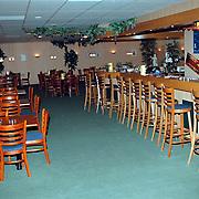 Chandra Bowling Plein 2000 Huizen overzicht bar