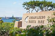 Embarcadero Marina Park