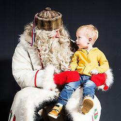 20171217: SLO, Events - Dedek Mraz pri otrocih DARS-a