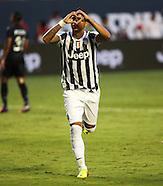 Juventus v Inter Milan 060813