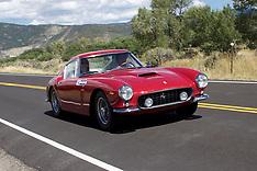 092 1961 Ferrari 250 GT SWB