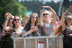 The Temperance Movement perform on the main stage, Friday 8/6 T in the Park 2016, Strathallan Castle, Perthshire