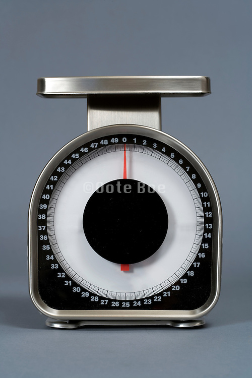 large package scale