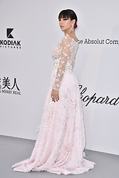 Charli XCX attends the amfAR Cannes Gala 2019 at Hotel du Cap-Eden-Roc on May 23, 2019 in Cap d'Antibes, France. Photo by Lionel Hahn/ABACAPRESS.COM
