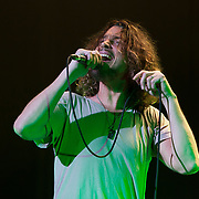 Soundgarden plays the Paramount Theater, Seattle, WA on 2-7-2013.