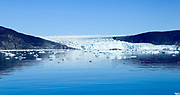 Icebergs from the icefjord, Ilulissat, Disko Bay, Greenland, Polar Regions