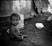 Waste of Managua, Nicaragua