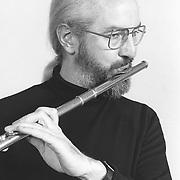 Fenwick Smith, flutist - Boston Symphony Orchestra c. 1985