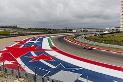 March 23, 2019 - Austin, Texas, U.S. - JACK HARVEY (60) of England  goes through the turns during practice for the INDYCAR Classic at Circuit Of The Americas in Austin, Texas. (Credit Image: © Walter G Arce Sr Asp Inc/ASP)