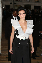 Gizzi Erskine, Glamour Women of the Year Awards, Berkeley Square Gardens, London UK, 02 June 2014, Photos by Richard Goldschmidt /LNP © London News Pictures