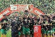 Norwich City v Carlisle United 080510