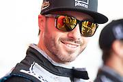 January 22-26, 2020. IMSA Weathertech Series. Rolex Daytona 24hr. #16 Wright Motorsports, Porsche 911 GT3 R, Ryan Hardwick