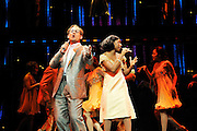 Production photos of Memphis the Musical on Broadway. Performed at the Shubert Theater, NYC. September 20, 2009.