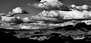 Mountain Landscapes from Arizona