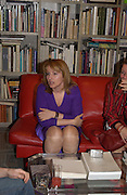 Anne Faggionato. Ellen Cantor: Crazy Treasure Hunt, Anne Faggionato,<br />© Copyright Photograph by Dafydd Jones 66 Stockwell Park Rd. London SW9 0DA Tel 020 7733 0108 www.dafjones.com
