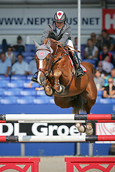 Sato Eiken (JPN) - BV Projects Cartoon Z<br />