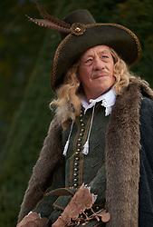 Ian McKellen as Henry Wriothesley