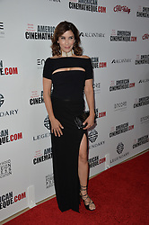 Jo Champa bei der 30th Annual American Cinematheque Awards Gala in Beverly Hills / 141016