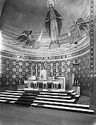 New Church, Bird Avenue, Clonskeagh.06/09/1957