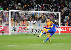 Lehlohonolo Majoro in the Absa Premiership match between Cape Town City and Kaizer Chiefs, Cape Town Stadium, 13 September 2017.