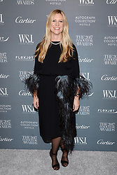 Editor in Chief of WSJ. Magazine Kristina O'Neill attends the WSJ. Magazine 2017 Innovator Awards at MOMA in New York, NY, on November 1, 2017. (Photo by Anthony Behar/Sipa USA)
