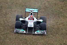 2011 rd 16 Korean Grand Prix