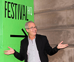 Edinburgh International Film Festival, Sunday, 24th June 2018<br /> <br /> THREE SUMMERS (INTERNATIONAL PREMIERE)<br /> <br /> Pictured:  Director Ben Elton<br /> <br /> (c) Aimee Todd | Edinburgh Elite media