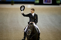 Gal Edward, NED, Glock's Zonik<br /> The Dutch Masters<br /> Indoor Brabant - 's Hertogen bosch 2018<br /> © Hippo Foto - Dirk Caremans<br /> 09/03/2018