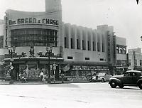 1943 Hollywood Blvd. & Cahuenga Ave.