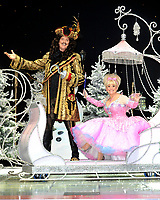 Attends the First Family Entertainment Pantomime photocall at the Piccadilly Theatre London, England - 26.11.10 BYLINE BIGPICTURESPHOTO.COM: 1870<br /> <br /> USAGE OF THIS IMAGE OR COPY WRITTEN THAT IS BASED ON THE CAPTION, IS CONDITIONAL UPON THE ACCEPTANCE OF BIG PICTURES'S TERMS AND CONDITIONS, AVAILABLE AT WWW.BIGPICTURESPHOTO.COM