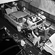 Studebaker Production - 1960's